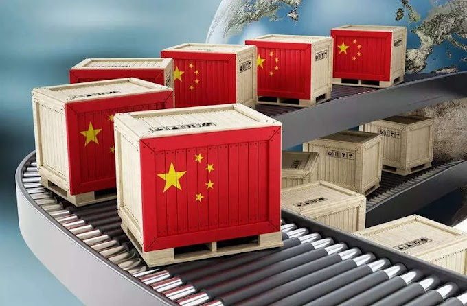 Quad eyes synergies to beat influence of Chinese goods