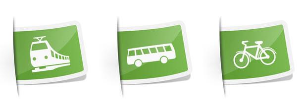 Transports collectifs et mobilité durable : lancement d'un nouvel appel à projets