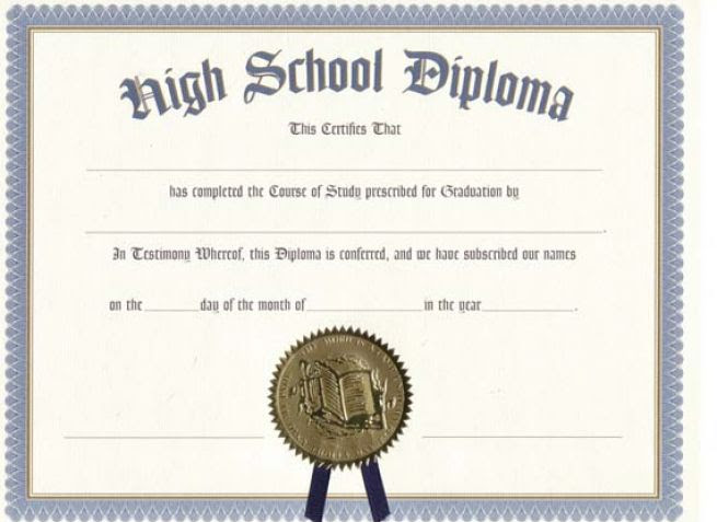 high school online diploma