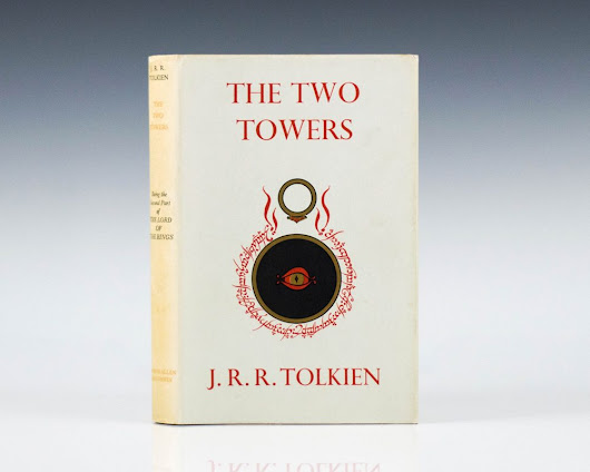 The Two Towers – Book Review