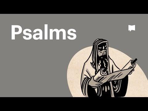 writing a lament psalm