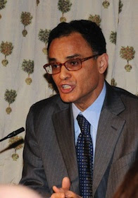 "Magdi Cristiano Allam, Member of the European Parliament - ""Arab Spring"" or ""Autumn"" of Civilization?"