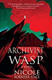 Archivist Wasp