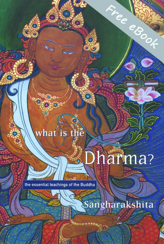 Windhorse Publications Free Dharma