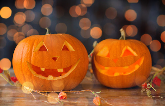 Halloween Safety Tips for Your Home | Little & Sons Insurance Group