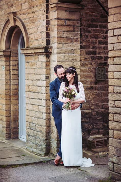 Victoria Hall Wedding Photographer   Saltaire, Yorkshire