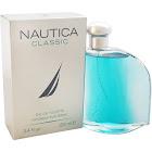 Nautica Classic Eau de Toilette Spray for Men by Nautica - 3.4 oz.