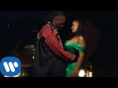 NEW VIDEO: BURNA BOY FT JORJA SMITH-GUM BODY