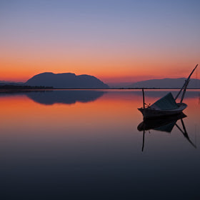 STILLNESS by Harry Tsappas (harry-tsappas) on 500px.com