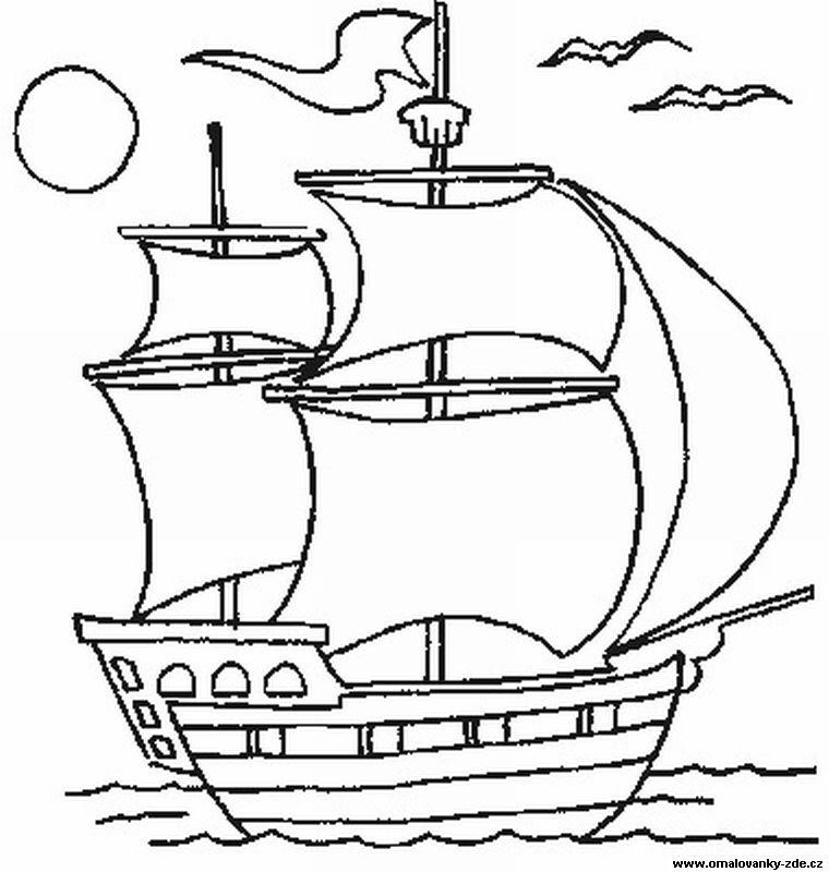 Lod V Lahvi