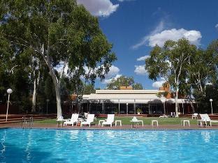 Desert Gardens Hotel Ayers Rock (Uluru)