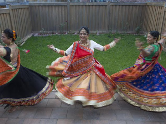 GTA garba parties feature costumes, dance (and maybe a bit of romance) | The Star