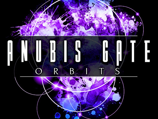 Orbits:  Anubis Gate Legacy Box Set