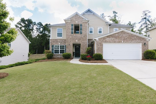 Home For Sale New   436 Branch Valley Dr Dallas, GA 30132