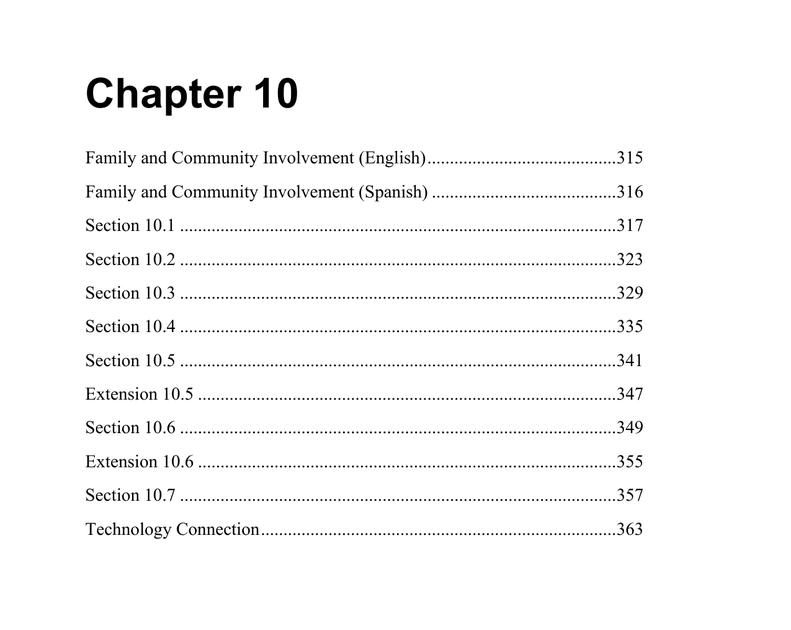 Algebra Worksheet Section 105 - Worksheet List