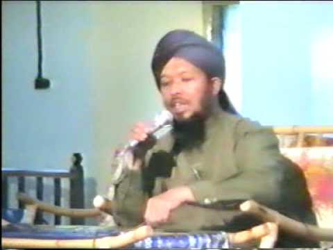 Islam Agama Murni   Almarhum Ustaz Ashaari Muhammad. Part 5