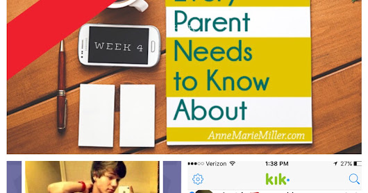 Apps Every Parent Needs to Know About: kik