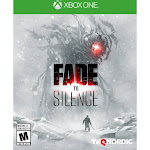 Fade To Silence [Xbox One Game]