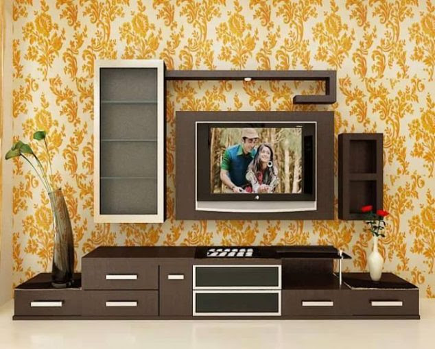 16641067 1341239869232442 8106007372594697938 n 634x509 15 Amazing TV Units that Demonstrate Stylish Trends