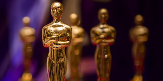 And the Content Marketing Oscars go to... - Storytelle.rs