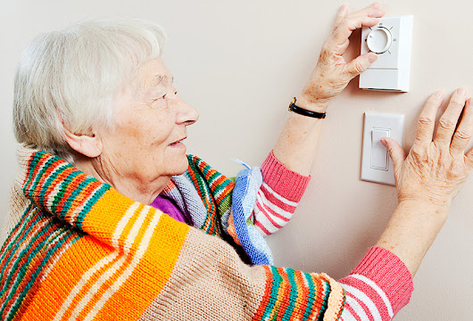 Looking for a Gift for Someone who has Everything?  Give them a Furnace Cleaning & Tune-up and Give them Peace of Mind.