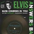 Elvis Presley: Spoken Word Recordings