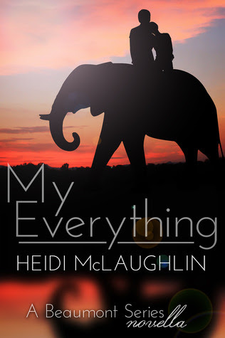 My Everything (Beaumont, #1.5)