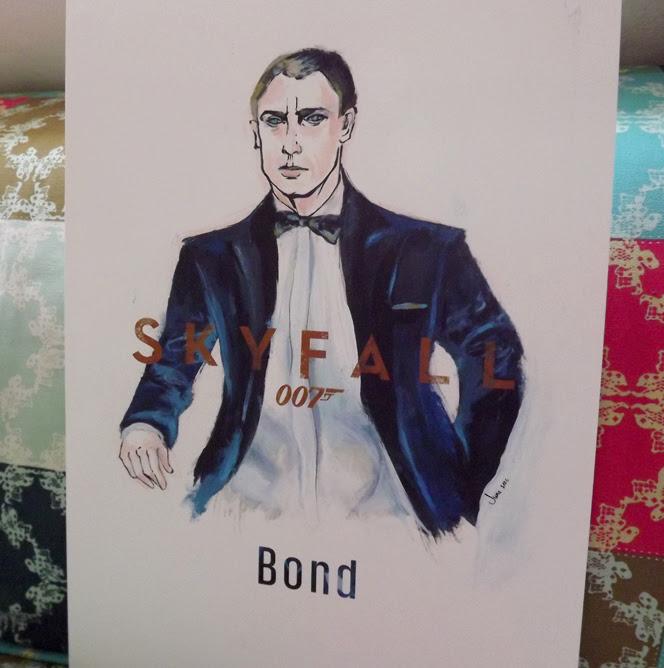 skyfall_bond_illustration