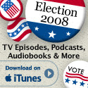 Election on iTunes