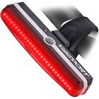 Aduro Sport LED Rear Bike Light USB Rechargeable - Ultra Bright