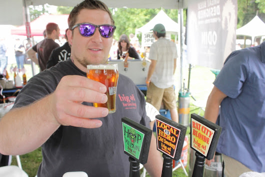 Washington Brewer Festival – Our Top Picks