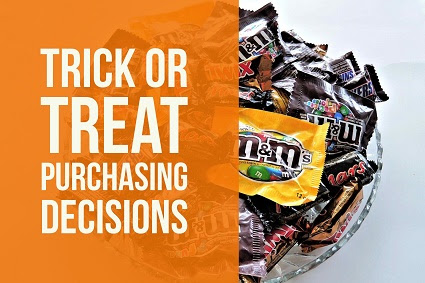 Purchase Decisions | Haden Interactive