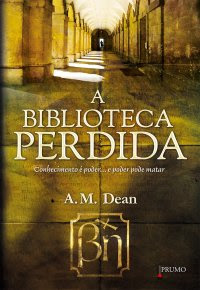 A Biblioteca Perdida