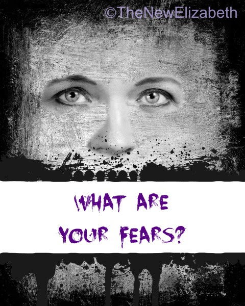 What are your fears? - The New Elizabeth