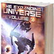 Lights Out (The Expanding Universe Vol 4) by Kayelle Allen | Valerie Ullmer