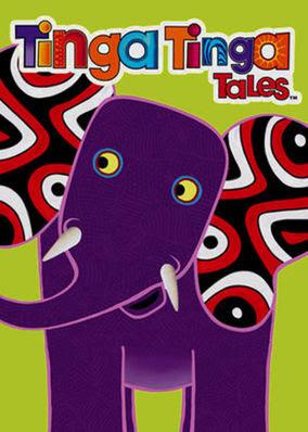 Tinga Tinga Tales - Season 1