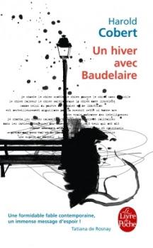 Couverture Un hiver avec Baudelaire
