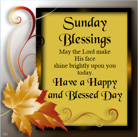 Happy Blessed Sunday Pictures Photos And Images For Facebook