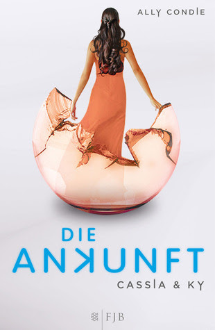 Die Ankunft (Matched, #3)