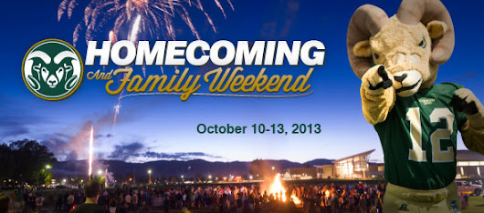 Colorado State University Homecoming! - Fort Collins Real Estate by Angie Spangler