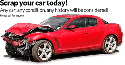 Junk Car Removal Mississauga | Auto Wreckers | Scrap Cars
