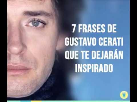 7 Frases De Cerati