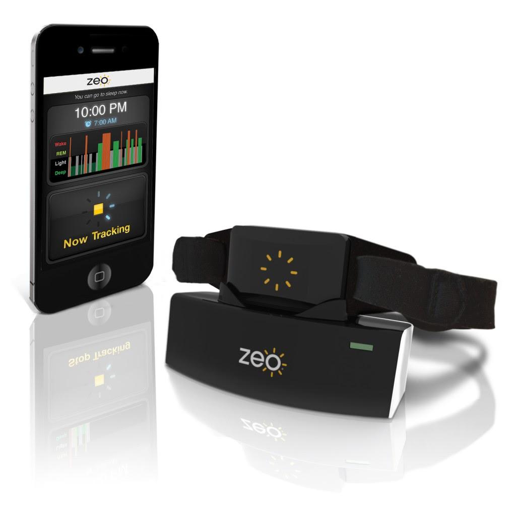 Zeo Sleep Manager:.uk: Electronics