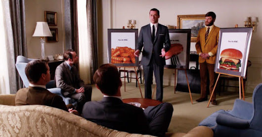 50 Years Later, Heinz Approves Don Draper's 'Pass the Heinz' Ads and Is Actually Running Them
