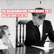 Two Major Annual JFK Research Conferences Launch Friday In Dallas - Citizens Against Political Assassinations