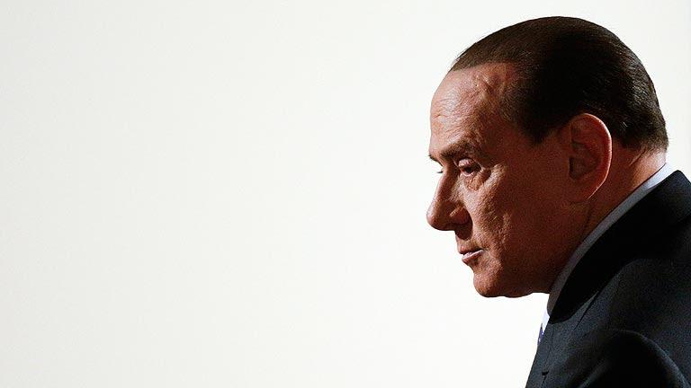 Confirman la sentencia de cuatro años a Berlusconi por fraude fiscal en el caso Mediaset