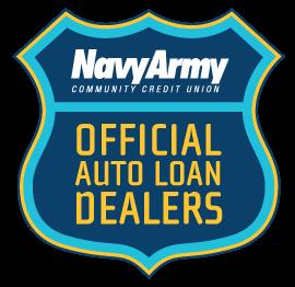 NavyArmy - South Texas - Credit Union