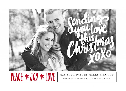 All New Christmas Cards are Online!