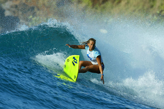Surf legends invade Lower Trestles
