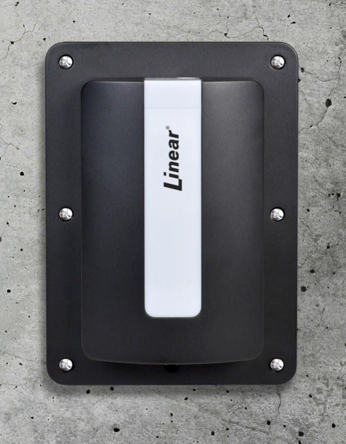 Linear - GD00Z - Concrete Background